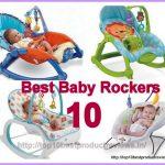 Best Baby Rockers in India