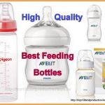 Best Feeding Bottles in India