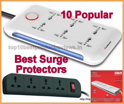 Best Surge Protectors in India