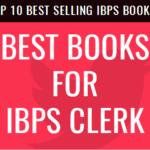 Best Books For IBPS Clerk
