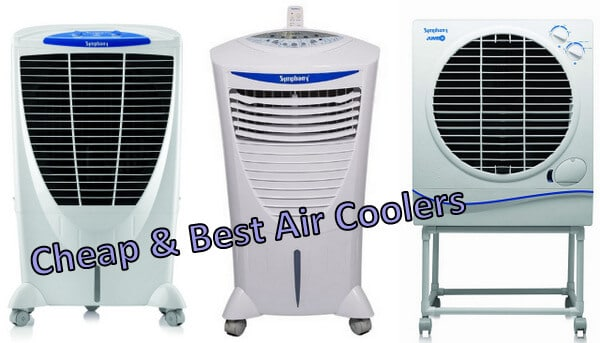 Best Desert Air Coolers