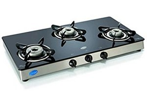 Glen 3 burner Gas Best Stove