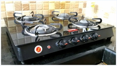 Best Auto Ignition Gas Stove