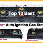 Auto Ignition Gas Stove