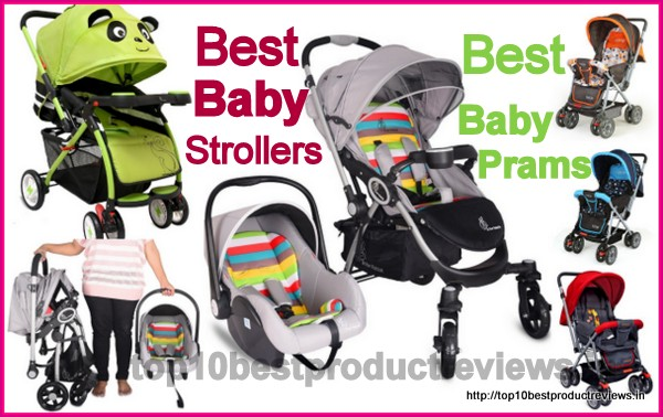 Best Baby Strollers and Prams