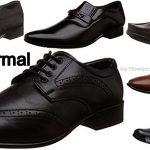 Best Formal Shoes under 1000