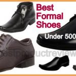 Best Formal Shoes under 500
