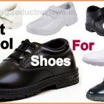 Best School Shoes in India