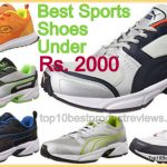 Best Sports Shoes under 2000
