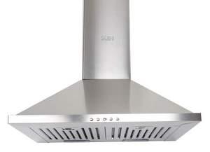 Glen 60cm 750 Pyramid Best Kitchen Chimney in India