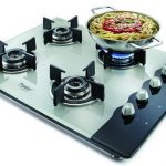 Best Prestige 4 Burner Hob Top