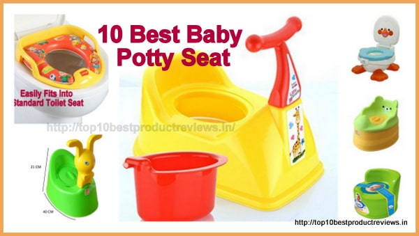 Best Baby Potty Training Seat in India