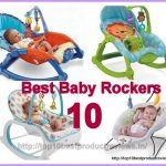 Best Baby Rockers in India