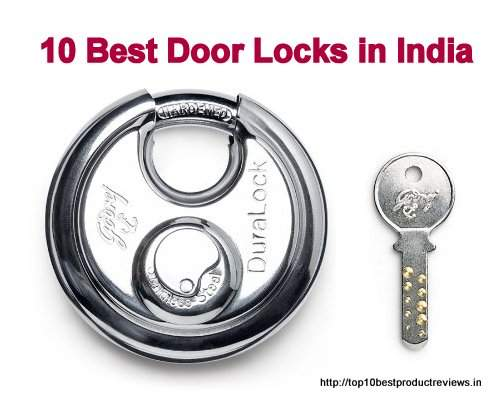 Top 10 Best Door Locks Best Padlocks in India Online