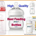 Best Feeding Bottles in India