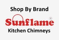 Best Sunflame Kitchen Chimney