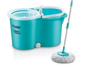 Prestige Clean Home 42602 Magic Mop