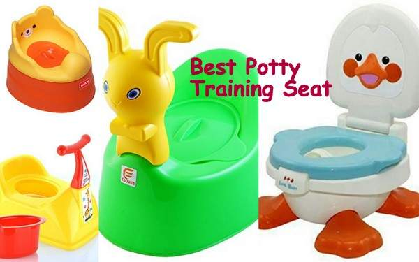 Top 10 Best Baby Potty Training Seat in India