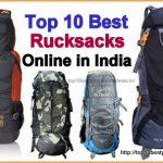 Top 10 Best Rucksacks in India