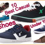 10 Best Casual Shoes Under 1000 Rupees in India