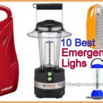Best Emergency Lights in India