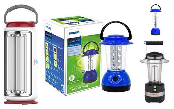 Best Emergency Lights in India Online For Home Use