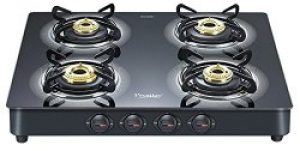Prestige Royal Plus Gas Stove review