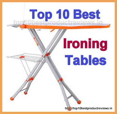 Best Ironing Table in India