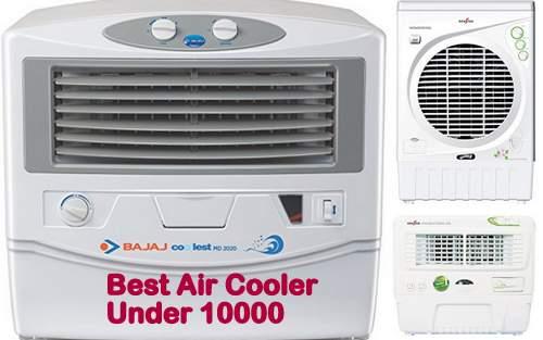 Best Air Cooler Under 10000
