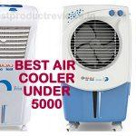 Best Air Cooler Under 5000