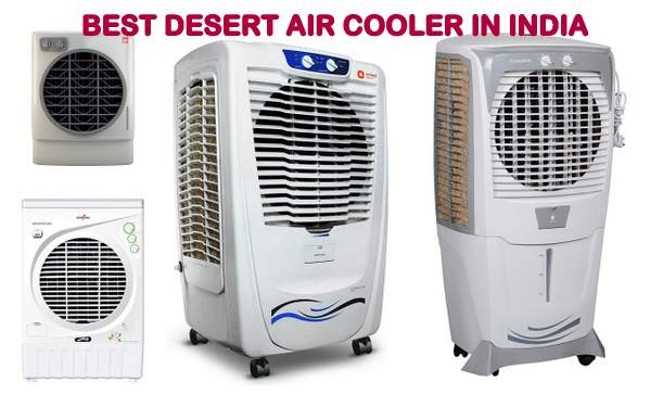 Best Desert air Cooler in India