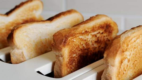 Top 10 Best Pop Up Toaster in India