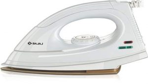 Best Dry Iron Box in India Reviews Online
