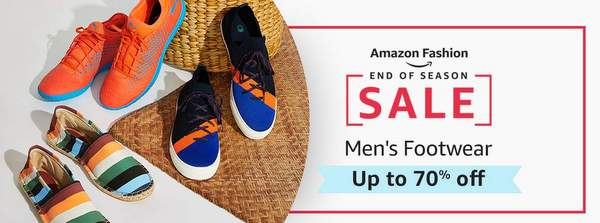 Best Sports Shoes Deals and offers
