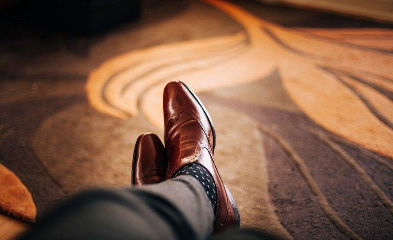 Best Formal shoes Under 1500