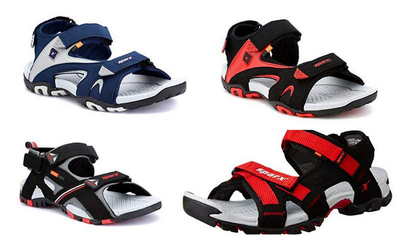 Best Sandals for Men Under 1000 in India