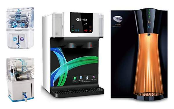 10 Best Water Purifier in India Online