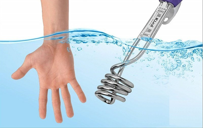 Best Immersion Water Heater in India