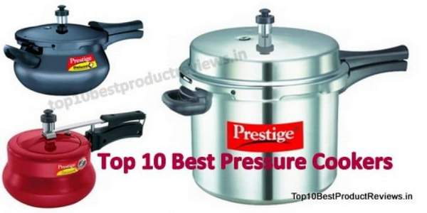 Top 10 Best Pressure Cooker in India