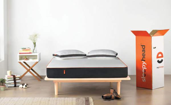 Sleepyhead 3 Layered Orthopedic Memory Foam Mattress (All Sizes Available)