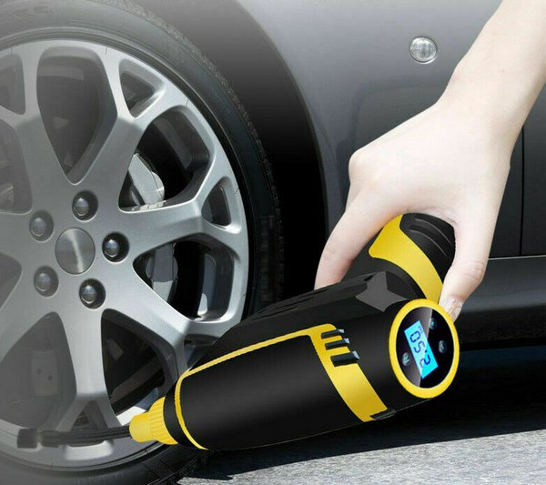 Top 10 Best Tyre Inflator Pump in India