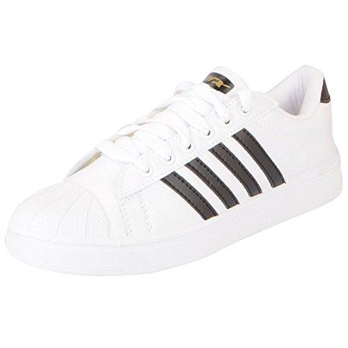 Sparx Men's WHBK Sneakers-8 UK/India (42 EU) (SD0323G)