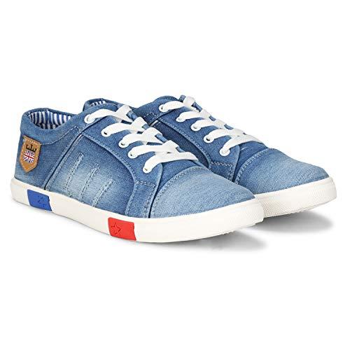 ZOVIM Men's Sky Sneakers Casual Shoes 1604-SKY-6