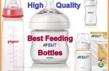 Best Baby Feeding Bottlesin India Reviews [2020 New List]