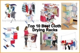 Best Cloth Drying Stand in India Online [2020 New List]