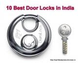Top 10 Best Door Locks Best Padlocks in India Online
