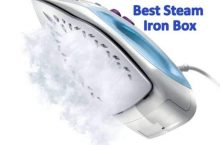 10 Best Steam Iron in India Reviews