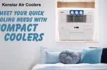 Top 10 Best Kenstar Air Coolers in India