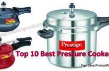 Top 10 Best Pressure Cooker in India Online Offers