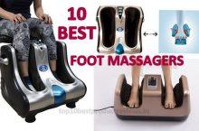 Top 10 Best Foot Massager in India